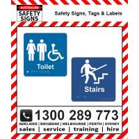 BCA Signs