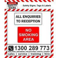 Building & Door Signs & Labels