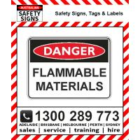Danger Signs & Labels