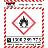 GHS - Global Harmonised Sys Signs
