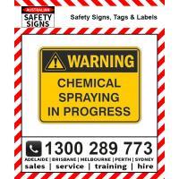 Hazchem Signs & Labels