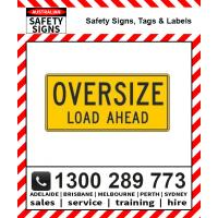 Oversize Signs