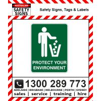Recycling/Waste Signs & Labels