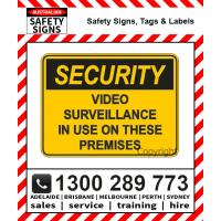 Security Signs & Access.