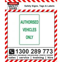 Traffic & Vehicle Signs