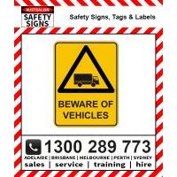 Warning Signs & Labels