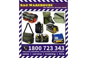 Tool & Crib Bags