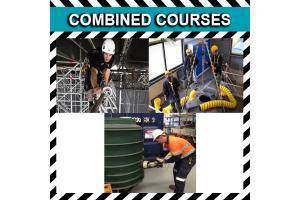 Combined Courses
