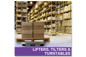 Lifters,Tilters and Turntables