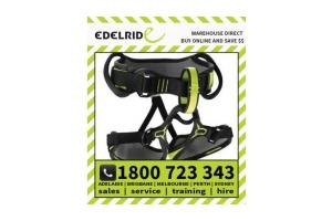 Edelrid Sport Harnesses