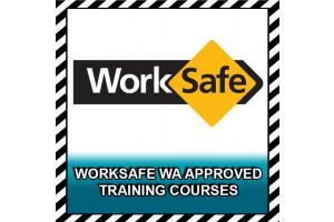 WorkSafe WA Approved