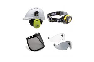 Head Protection Accessories