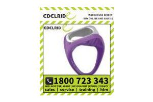 Edelrid Belay Devices Ascenders Descenders Rope Positioning Devices