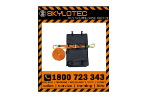 Skylotec Horizontal Lifeline Systems