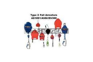 Type 2 Fall Arrestors