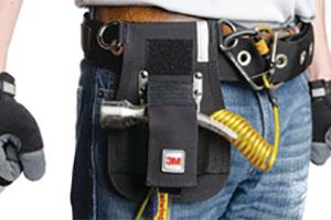 Fall Protections for Tools