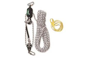 Rope Positioning Device (RPD)