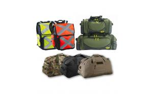 Travel Bags & Back Packs