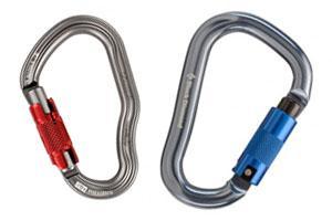 Twist Lock Carabiner