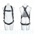 Spanset 1100 StageWorks ERGO Full Body Entertainment Industry Height Safety Harness Stage Works