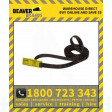 Beaver Attachment Strap 1.5 Mtr (Bp03101.5)