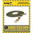 Beaver Safety Line Poly 5mtr X 11mm (Bs010105)