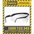 On Site Safety SNIPER Industrial Safety Glasses Specs
