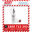 Scott Safety 077-0039 103L 16% O2 Calibration Gas