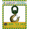 Swivel Hoist Hook 03T (105030)