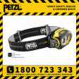 Petzl Pixa 3 Headlamp Headtorch (E78CHB2)