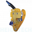 3M DBI-SALA® Rollgliss Technical Rescue No Worries  Double Stop Descender 10.5-12mm kernmantle rope