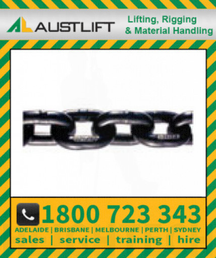 Lifting Chain 03.2T 10mm (101410)