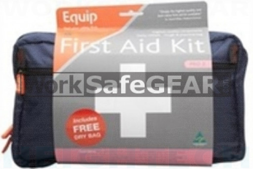 Pro 2 Wilderness First Aid Kit (MK EQ AP200 WSG)