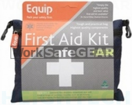 Rec 2 Wilderness First Aid Kit (MK EQ AR200 WSG)