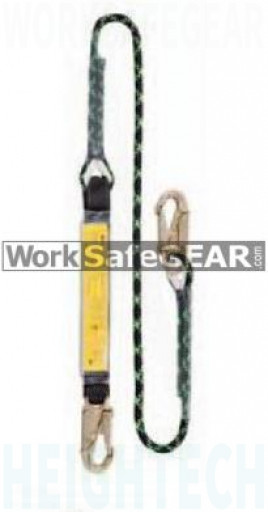 SE Lanyard comes with 6650 hooks