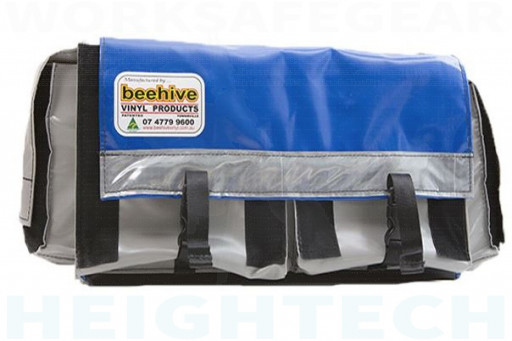 Beehive Boiler Makers Tool Bag (BBAGRT)