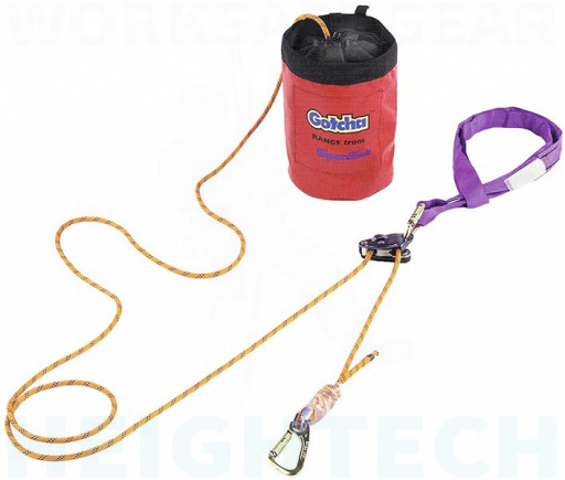 Gotcha Pole Top Rescue Kit (Gotcha-PTRC-0)