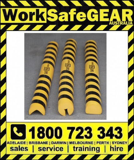Safepad EDGES foam edging protection covers 40mm x 500mm