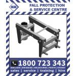 IKAR Cantilever Davit Mobile Clamping Sleeve (41-69)