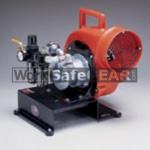 Allegro Air Driven Blower (9508-WSG)