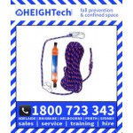 Rope Kit with adjuster 15m