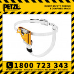 Petzl Pantin Right Foot Mounted Ascender (B02CRA)