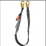 2.5m Skylotec Adjustable Pole Strap - For Utility work positioning