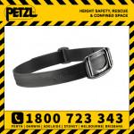 Petzl Rubber Headband For Pixa Headlamp (E78002)