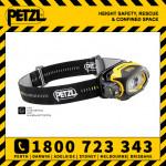 Petzl Pixa 2 Headlamp for use in ATEX explosive environments (E78BHB2)