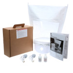 FT-30 3M Qualitative Fit Test Apparatus Kit - Bitter (Bitrex) respirator test