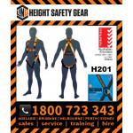 LINQ Harness (H201) Tactician Riggers Harness