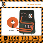 LINQ Pro Choice 20m Portable Temporary Anchorage Safety Lifeline (HSTAL02) Rated for 2 Persons