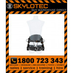 Skylotec Kolibri Click Sit Arborist Harness with Fast Buckles
