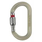 Petzl OXAN Screw-Lock Carabiner (M72ASL)